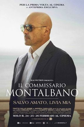 Poster: Inspector Montalbano
