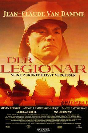 Poster: Der Legionär