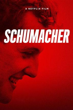 Poster: Schumacher