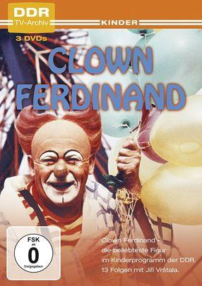 Poster: Clown Ferdinand