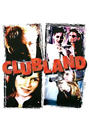 Poster: Clubland