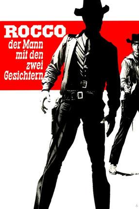Poster: Rocco, der Mann mit den zwei Gesichtern