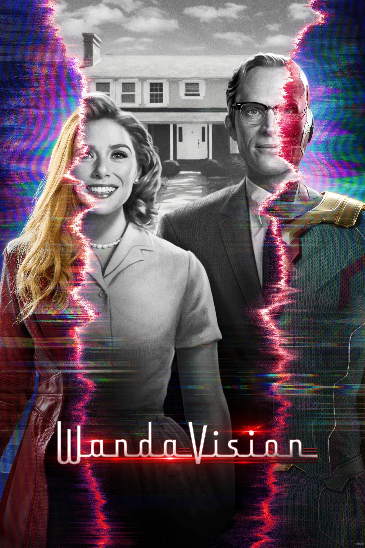 Poster: WandaVision