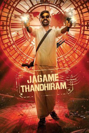 Poster: Jagame Thandhiram