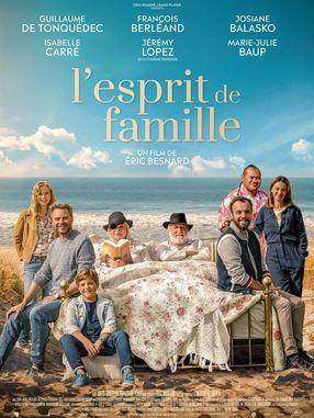 Poster: L'Esprit de famille