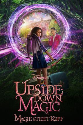 Poster: Upside-Down Magic - Magie steht Kopf
