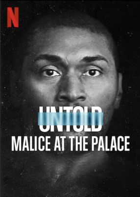 Poster: Untold: Malice at the Palace