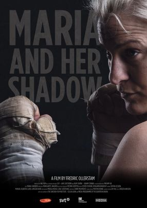 Poster: Maria and Her Shadow