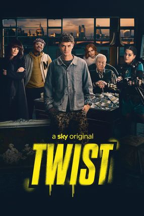Poster: Twist