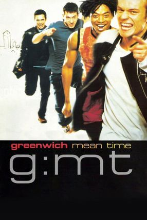 Poster: G:MT Greenwich Mean Time