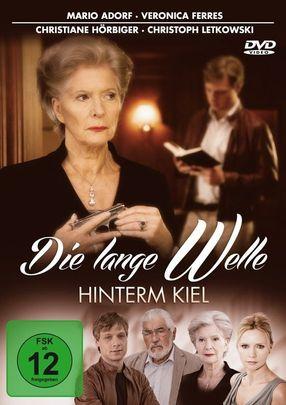 Poster: Die lange Welle hinterm Kiel