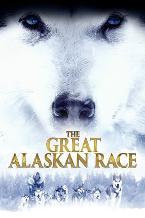 Poster: The Great Alaskan Race