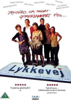 Poster: Lykkevej