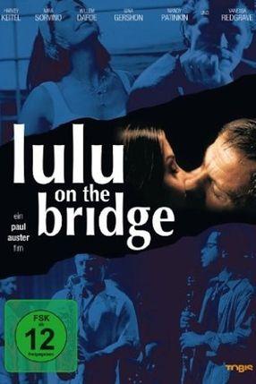 Poster: Lulu on the Bridge