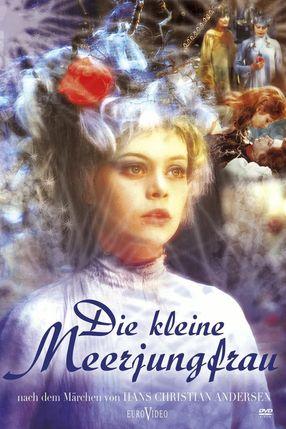 Poster: Die kleine Meerjungfrau