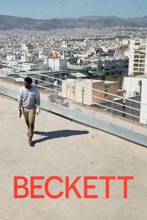 Poster: Beckett