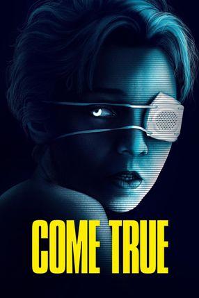 Poster: Come True