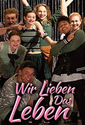 Poster: Wir lieben das Leben