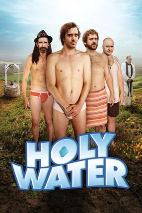 Poster: Holy Water