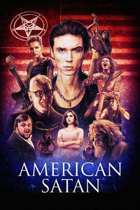 Poster: American Satan