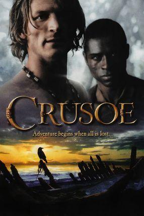 Poster: Crusoe