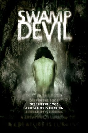 Poster: Swamp Devil - Der Fluch des Monsters