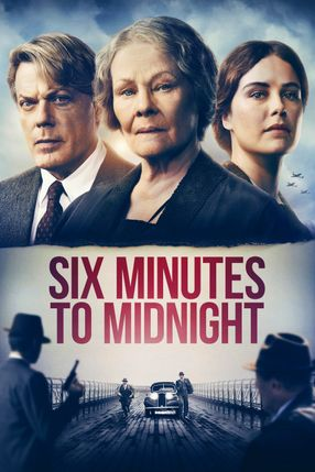 Poster: Six Minutes to Midnight