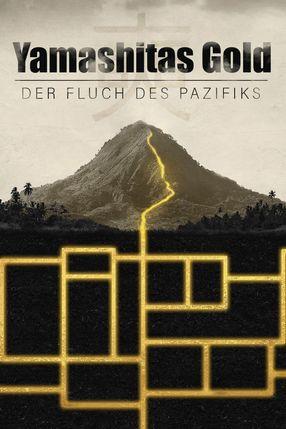 Poster: YAMASHITA'S GOLD - DER FLUCH DES PAZIFIKS