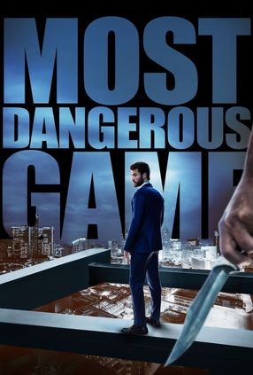 Poster: Most Dangerous Game