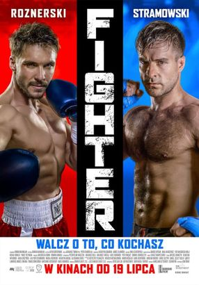 Poster: Fighter