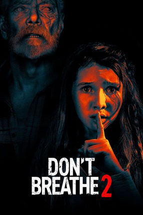 Poster: Don't Breathe 2