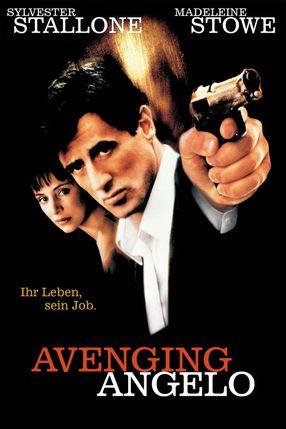 Poster: Avenging Angelo - Die Liebe eines Bodyguard