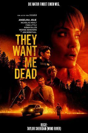 Poster: Die mir den Tod wünschen