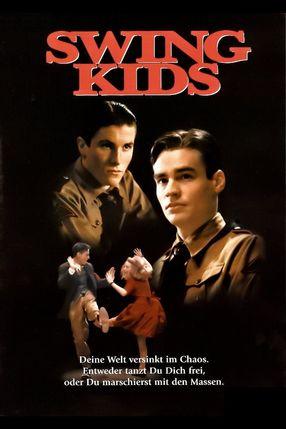 Poster: Swing Kids