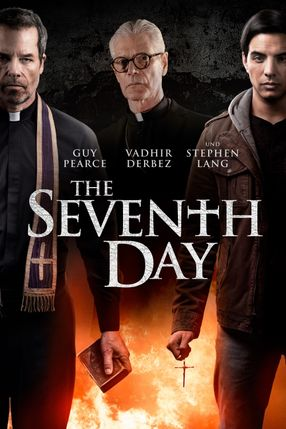 Poster: The Seventh Day