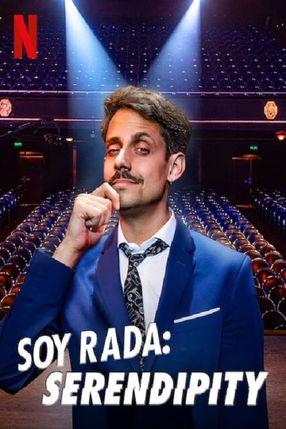 Poster: Soy Rada: Serendipity