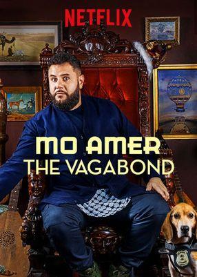 Poster: Mo Amer: The Vagabond
