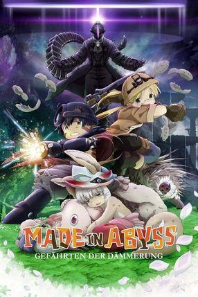 Poster: Made in Abyss: Gefährten der Dämmerung