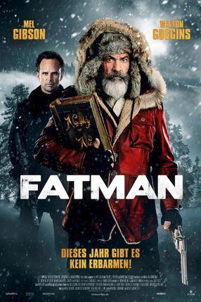Poster: Fatman