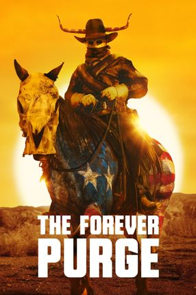 Poster: The Forever Purge