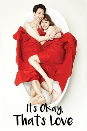 Poster: It's Okay, That's Love