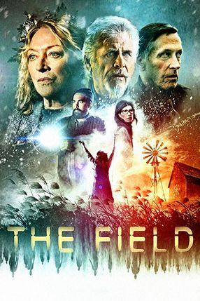 Poster: The Field - Das Geheimnis der Farm