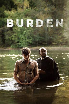Poster: Burden