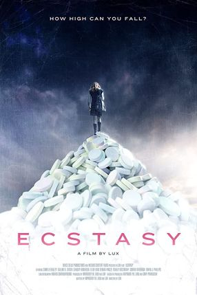Poster: Ecstasy - How high can you fall