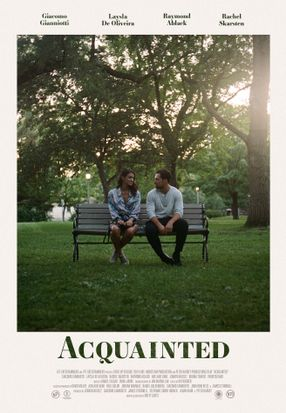 Poster: Acquainted
