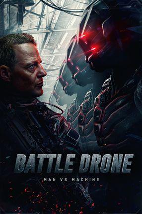 Poster: Battle Drone