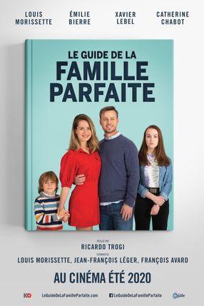 Poster: Leitfaden für die perfekte Familie