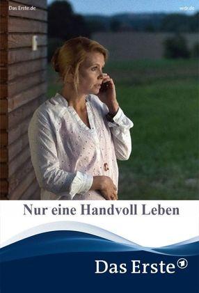Poster: Nur eine Handvoll Leben