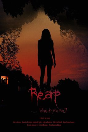 Poster: Reap