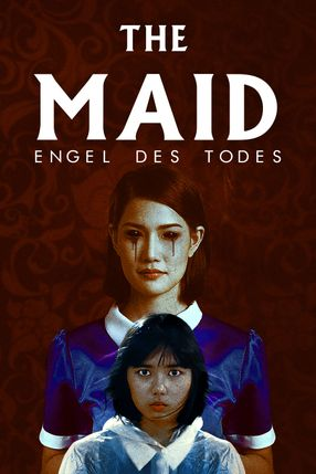 Poster: The Maid - Engel des Todes